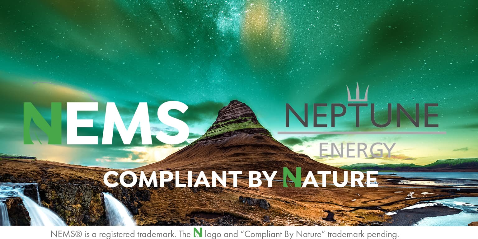 NEMS secures a 3-year environmental management software deal with Neptune Energy