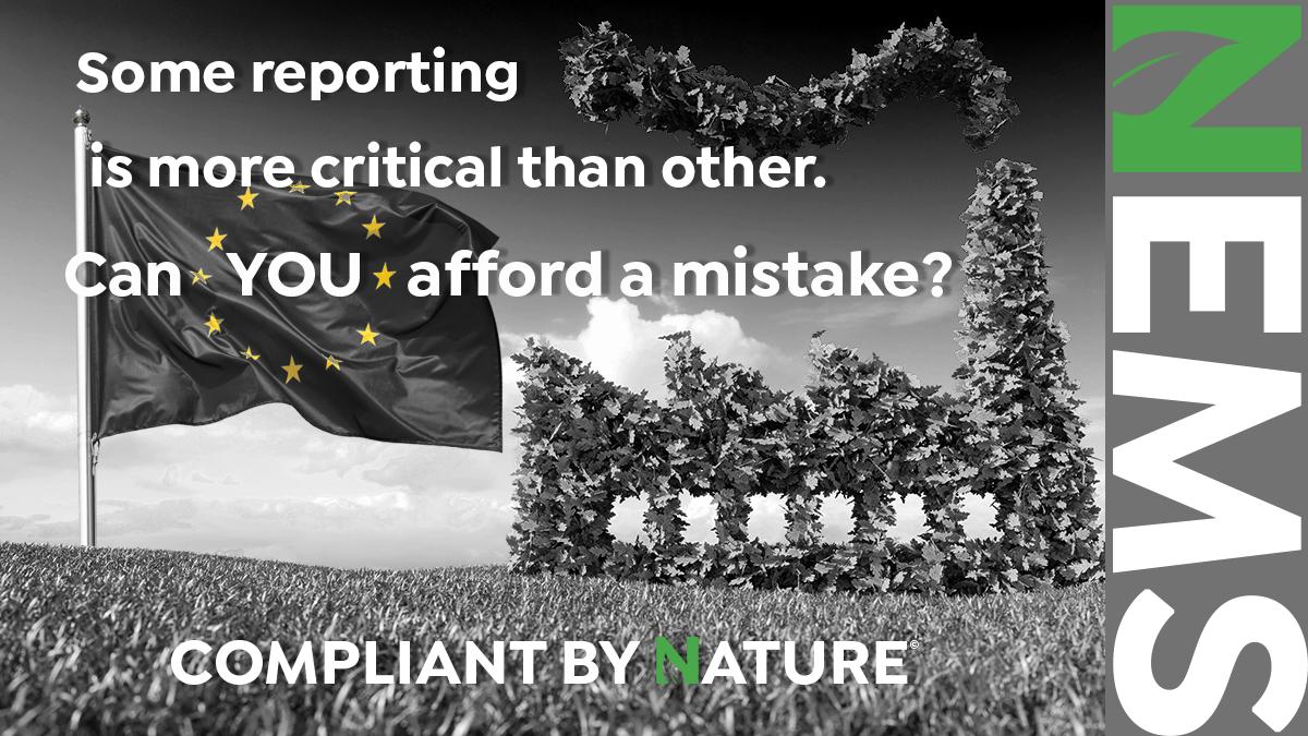 EU ETS Reporting Simplified